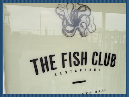 Schmidt Zeevis Rotterdam - The Fish Club